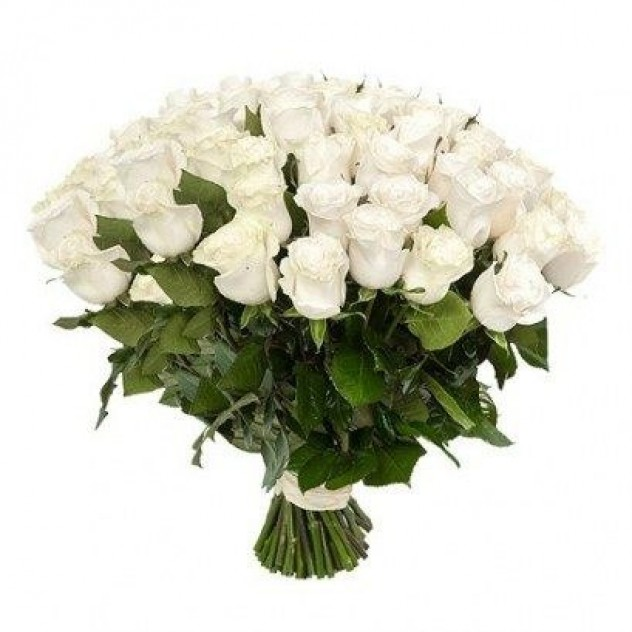 51 ПРЕМИУМ роза (70 см)